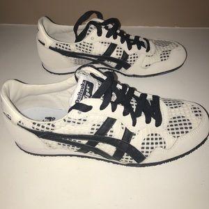 Onitsuka Tiger Fashion Sneaker